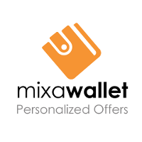 MixaWallet Personalized Offers